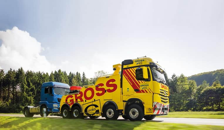 грузовой эвакуатор краснодар