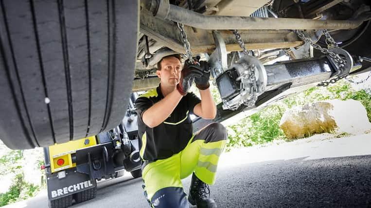 эвакуатор в краснодаре для грузовых машин