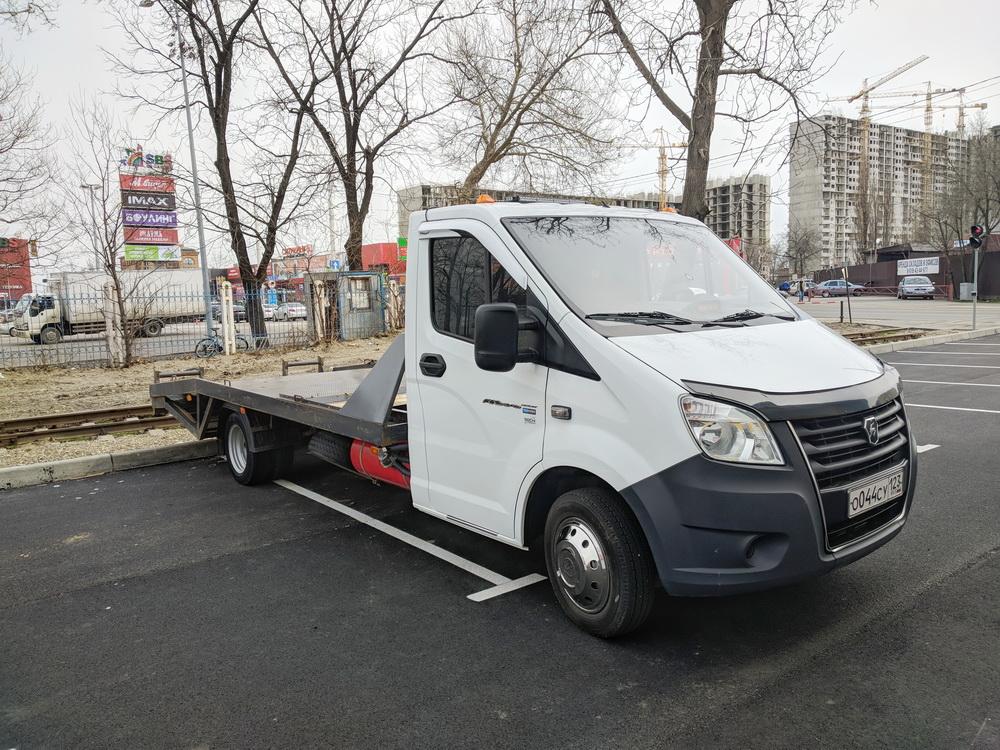 Эвакуатор Краснодар