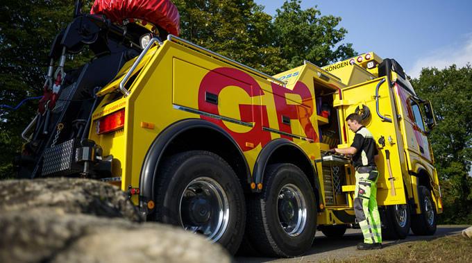 Услуги грузового эвакуатора в краснодаре